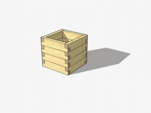 Plantera Box